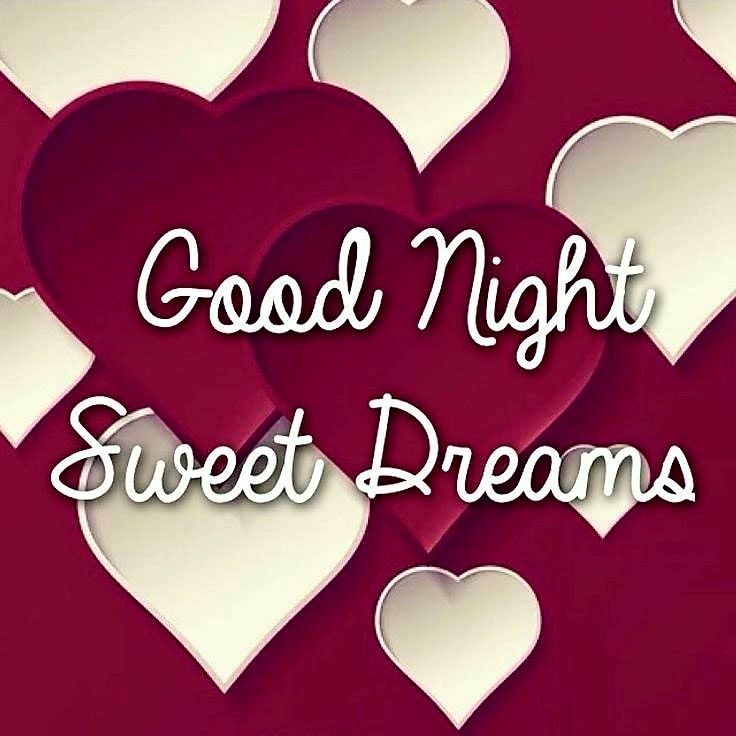 Good Night Image for Facebook