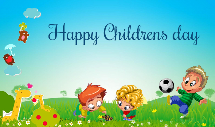 Happy Children's Day 2019 Wishes