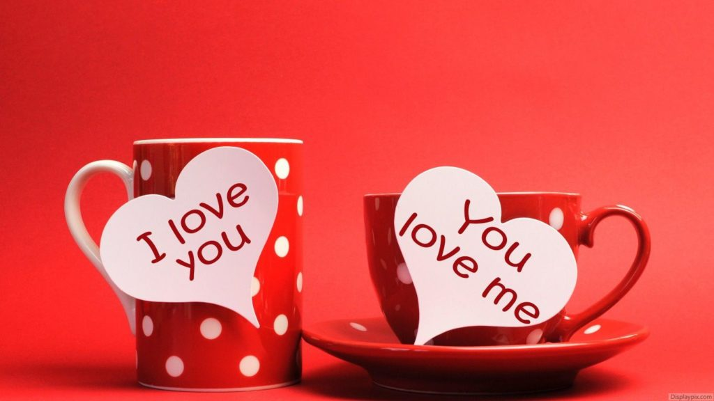 I Love You Wallpaper for lovers