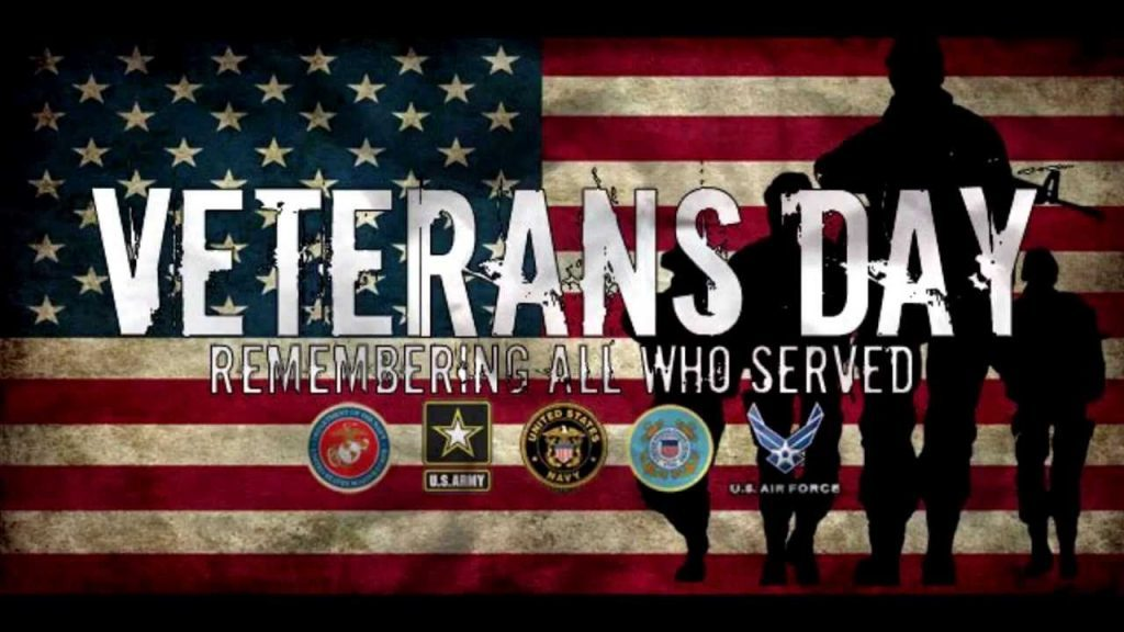 Veterans Day Thank You Quotes & Wishes 2017