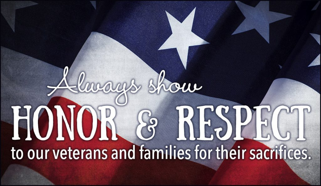 Veterans Day Wishes 2019