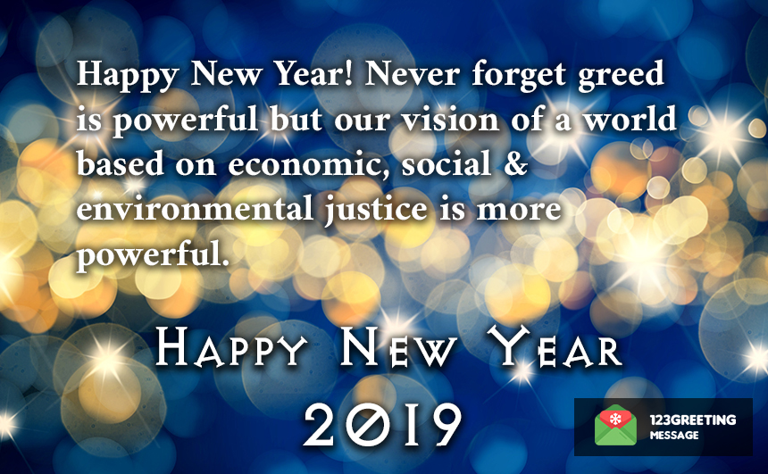 1st January Wishes 2019