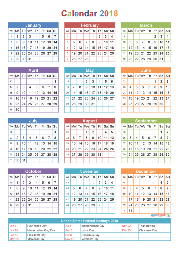 Year Calendar Free : New year calendar download printable