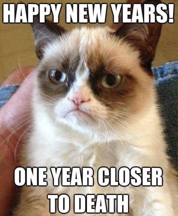 31st December Memes Pics
