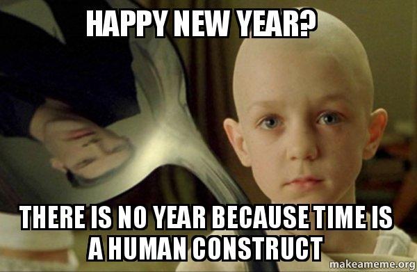 31st December Memes