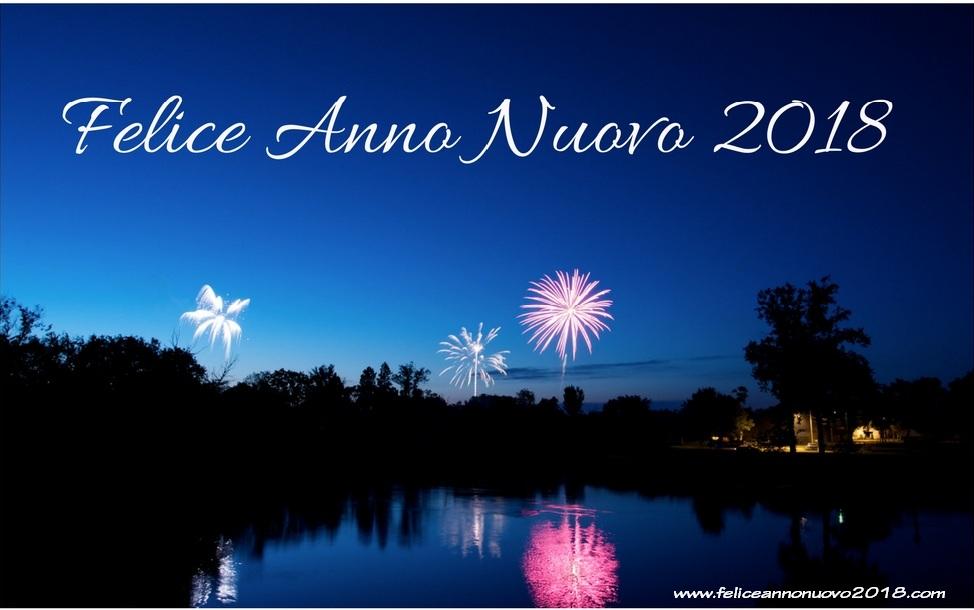 Felice Anno Nuovo 2019 Immagini