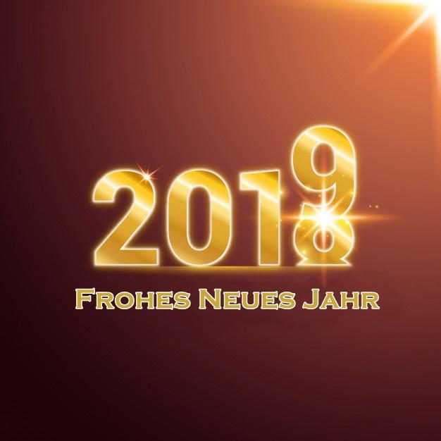 Frohes Neues Jahr 2019 Bilder Whatsapp