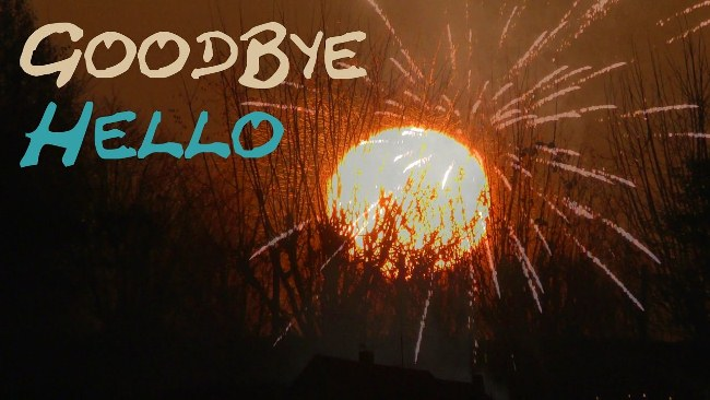 Goodbye 2017 Welcome 2018 Quotes