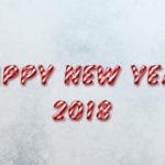 Happy New Year 2018 Instagram Captions