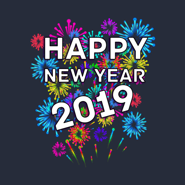 happy new year 2019 instagram captions hashtags
