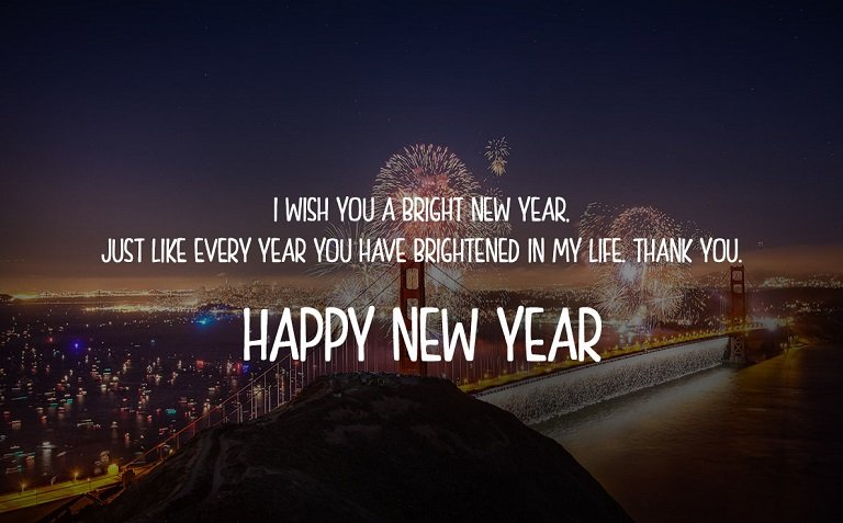 Quotes New Year Best Inspirational & Motivational Happy New Year Quotes Slogans