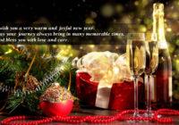 Merry Christmas Whatsapp Video Status