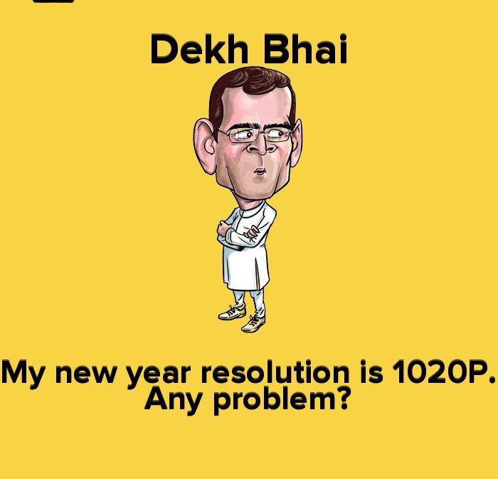 New Year 2019 Funny Jokes