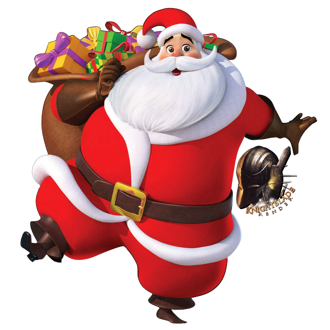 Santa Claus Whatsapp Profile Pics