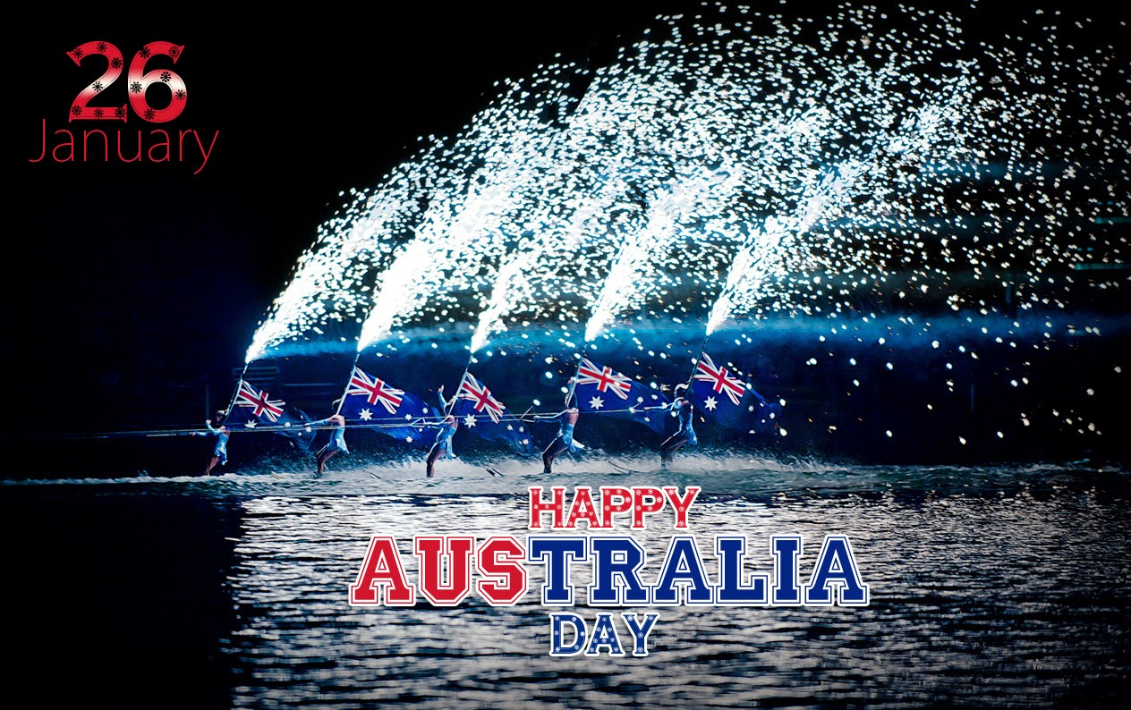 Australia Day Status