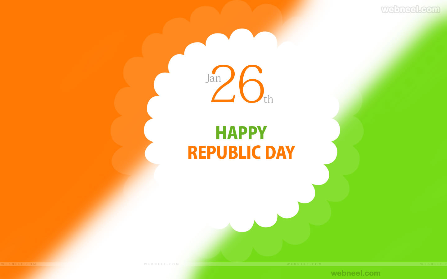 70th Republic Day Wishes Messages Sms For 26th January 2019