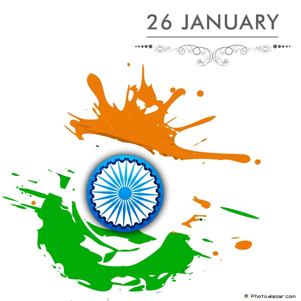 Happy 71st Republic Day | 26th January 2020 Whatsapp DP & Facebook Profile Pics