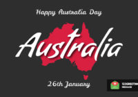Happy Australia Day Cards & Images 2019