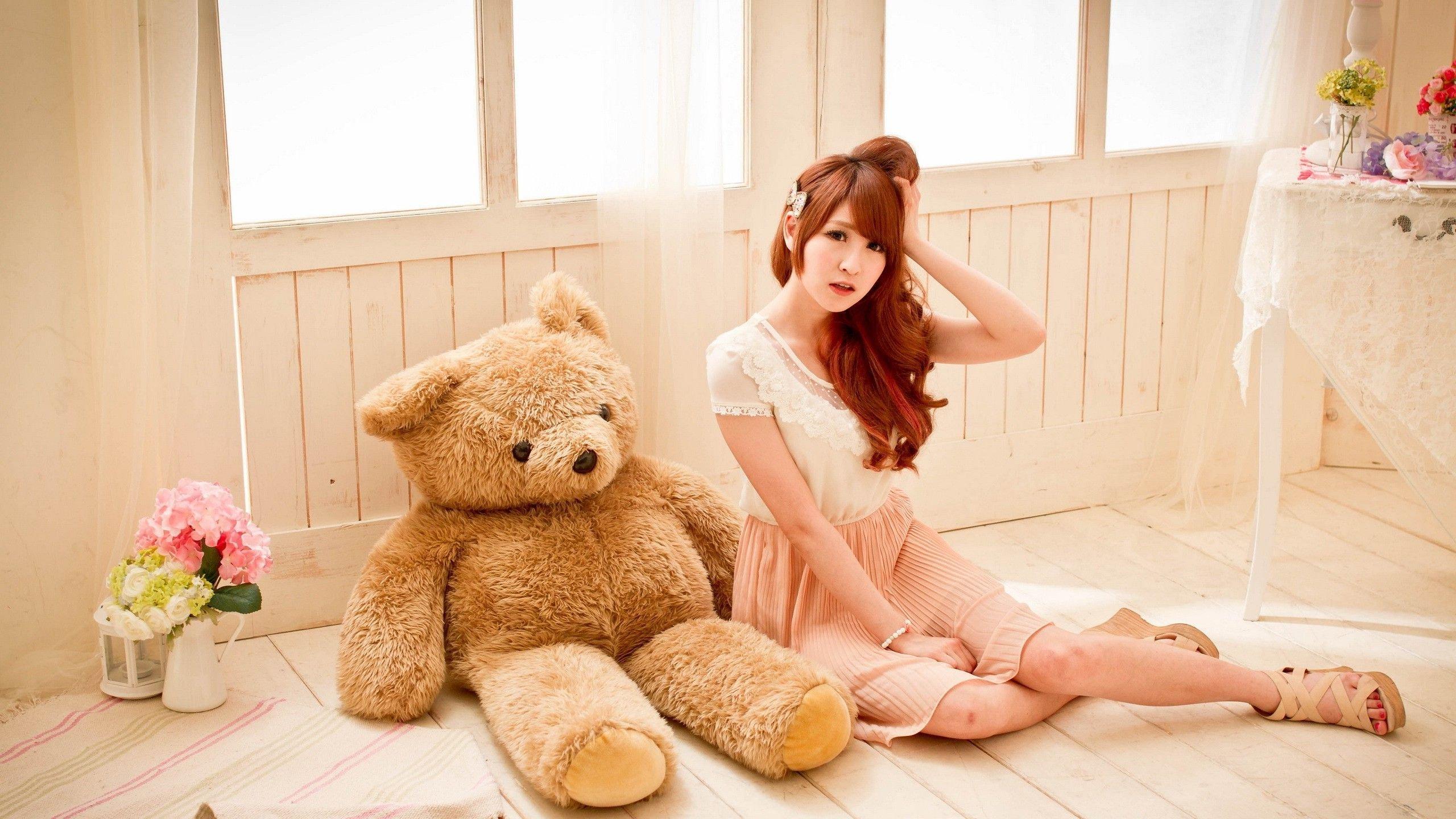 Happy Teddy Day Pics