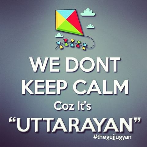 Happy Uttrayan 2018 Whatsapp DP & Profile Pics