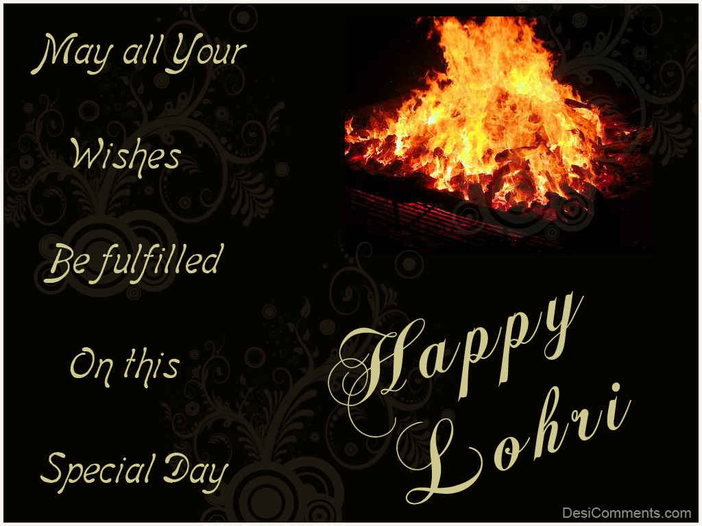 Lohri HD Pics