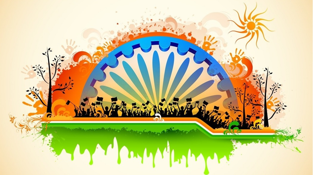 New Republic Day Image