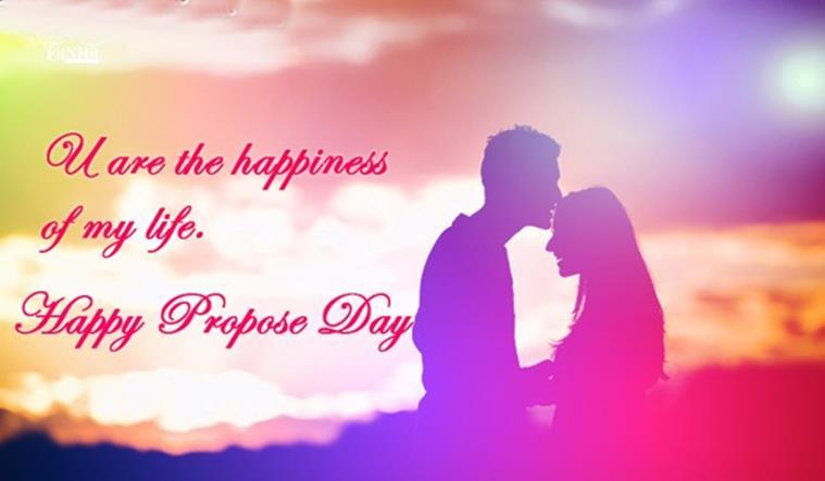 Propose Day Status for Girlfriend & Boyfriend 2019