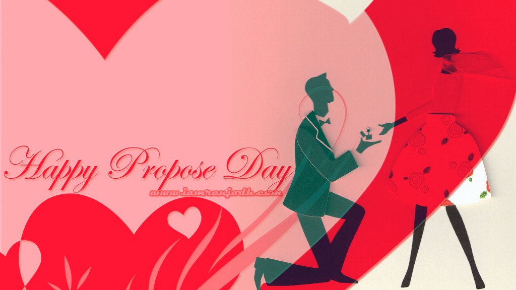 Propose Day Status for Whatsapp 2019