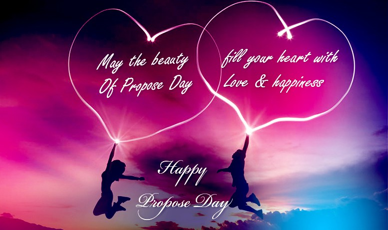 Propose Day Status in Hindi & English 2019