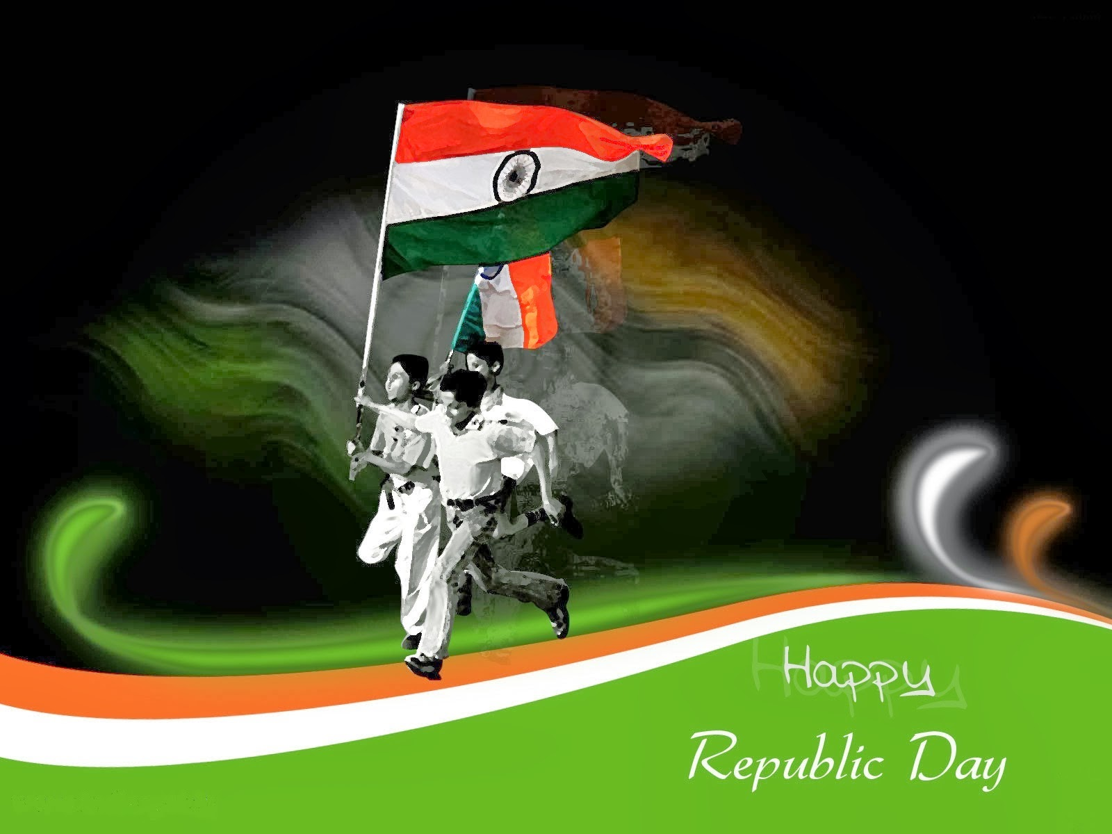Republic Day 2019 Images for Facebook