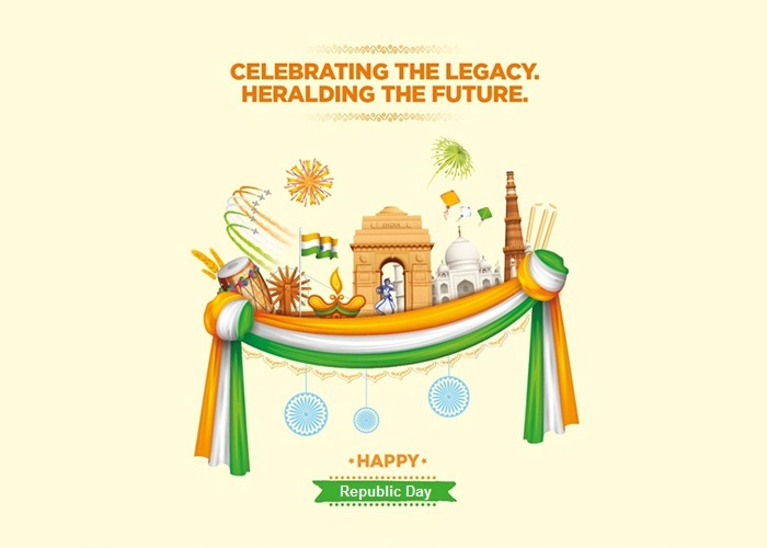 Republic Day 2019 Images for Whatsapp