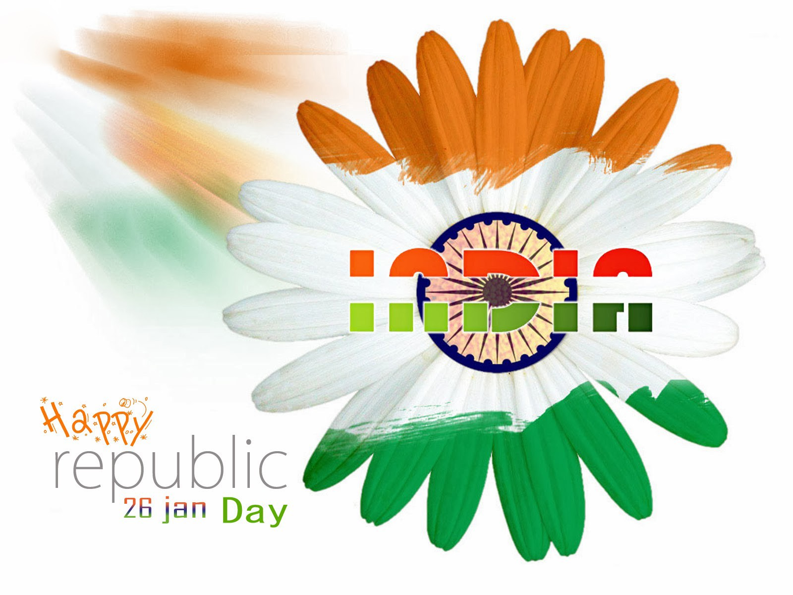 Republic Day DP for Whatsapp DP