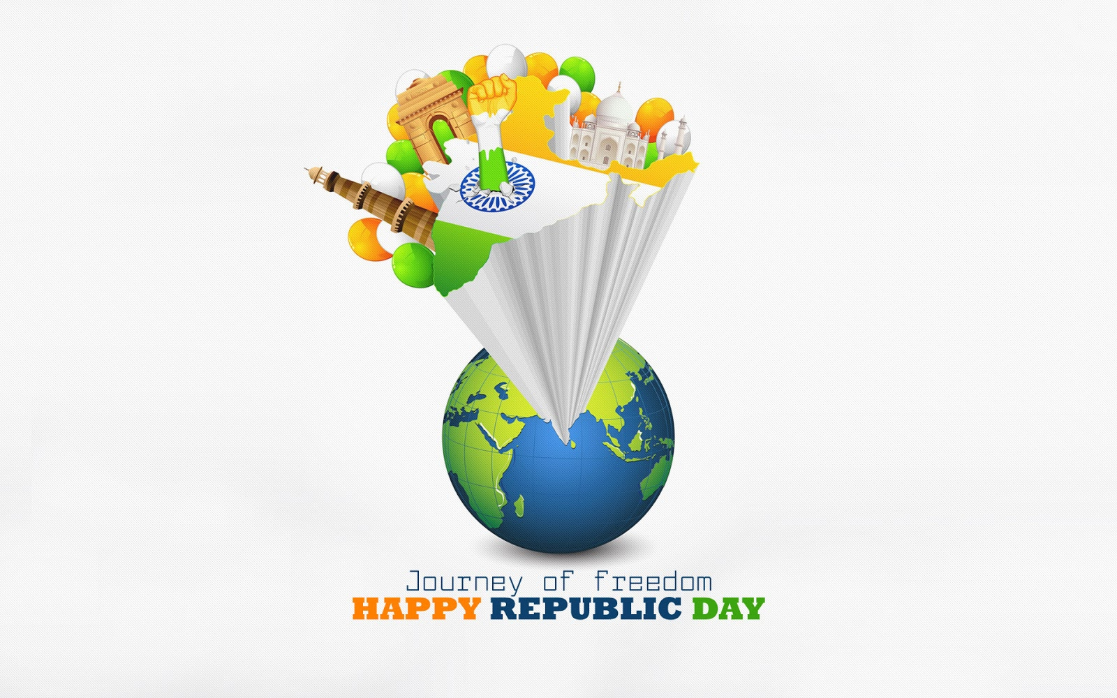 Republic Day Patriotic Images for Whatsapp & Facebook