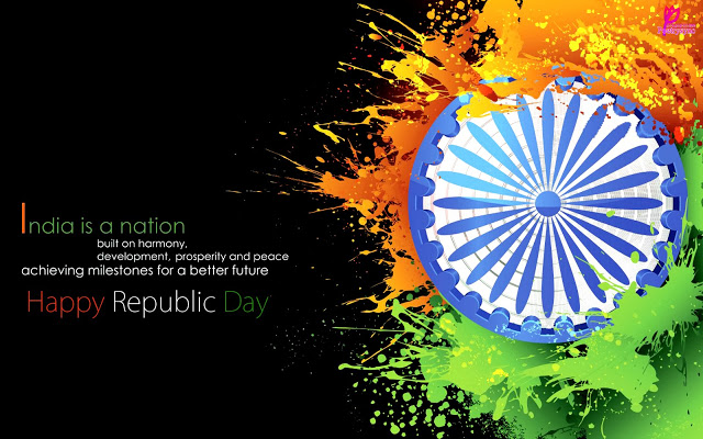 69th republic day wishes messages sms for 26th january 2018 in republic day wishes m4hsunfo