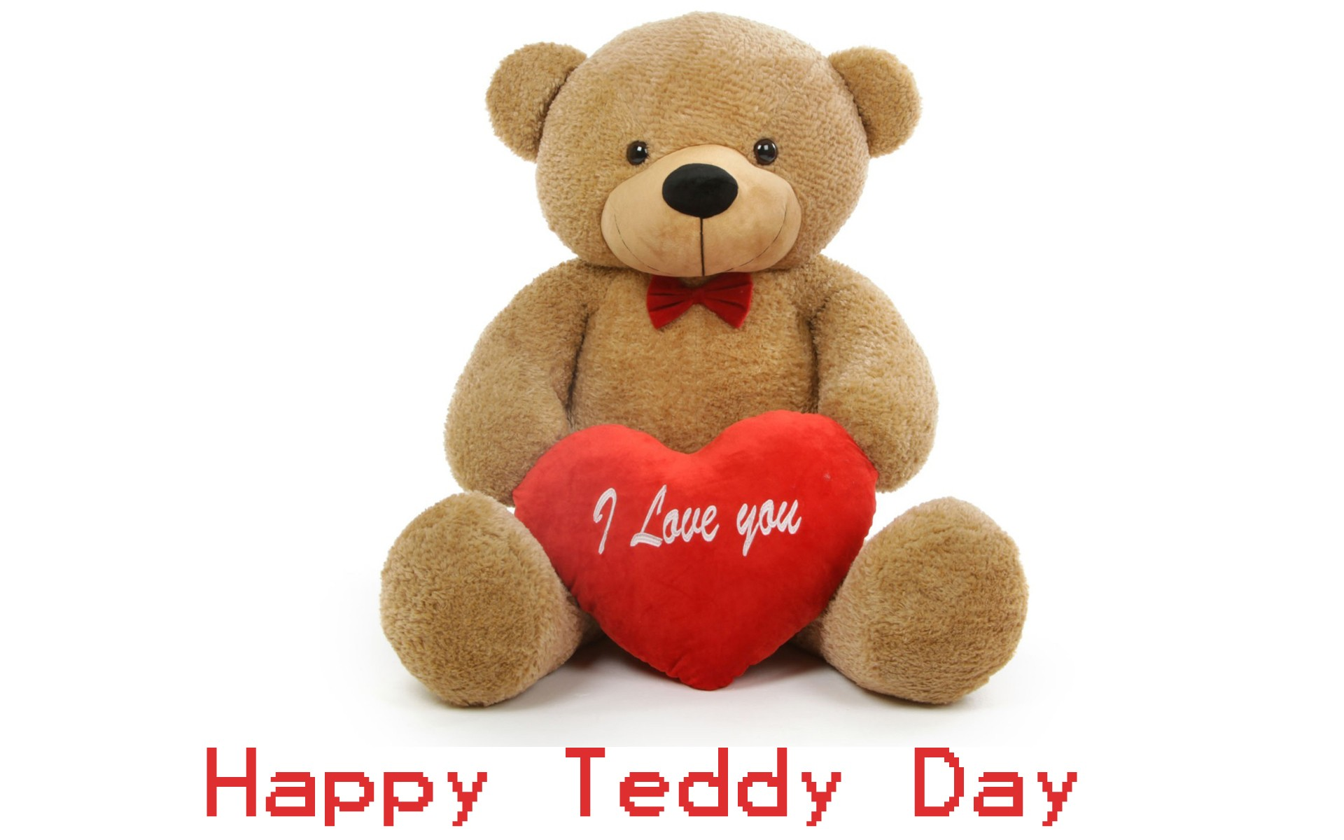 Teddy Day 2019 Wallpapers