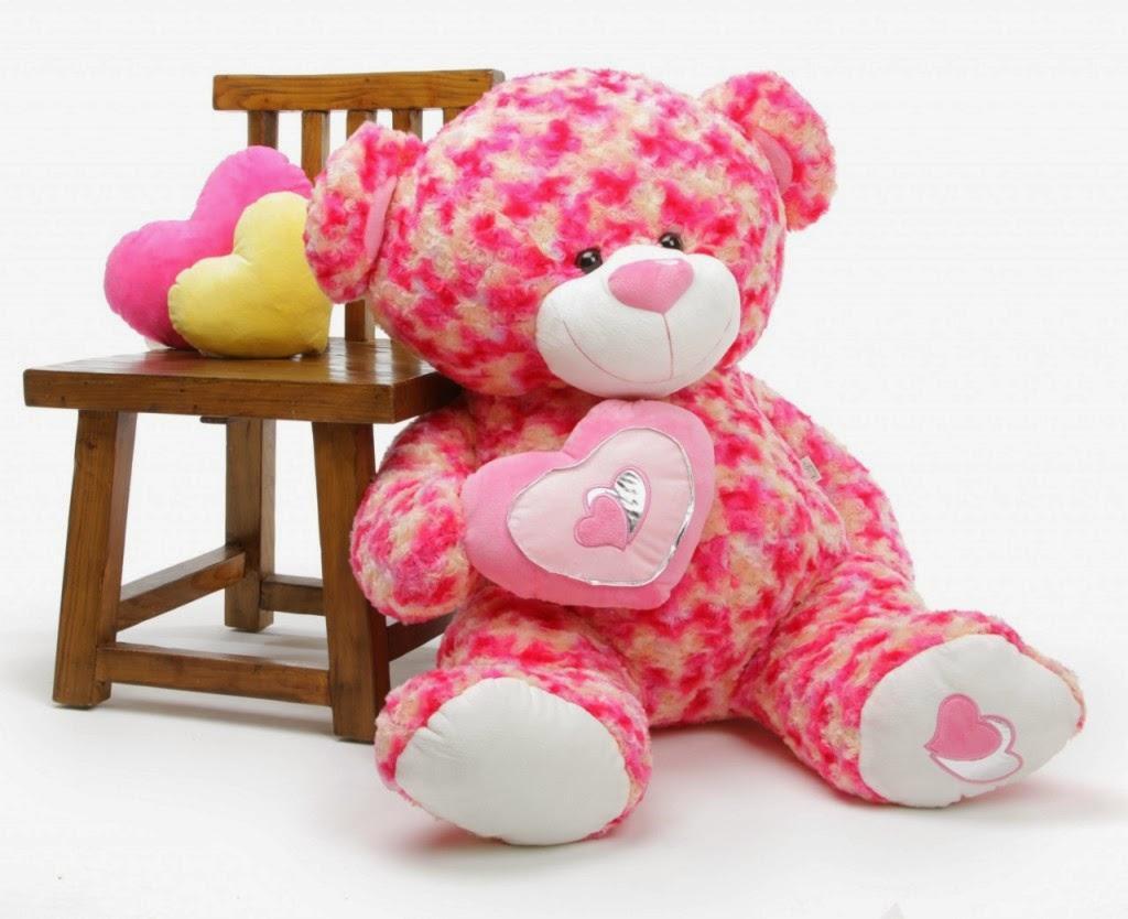 Teddy Day Cute DP