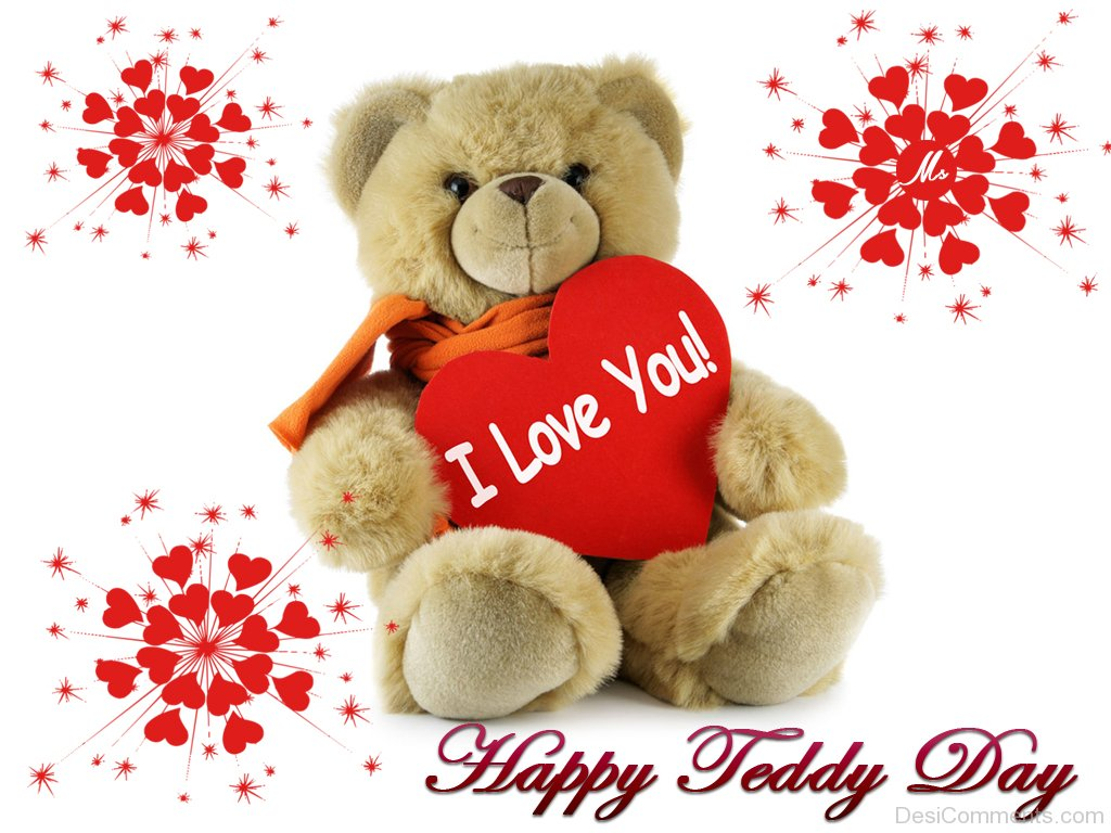 Teddy Day Image for Whatsapp