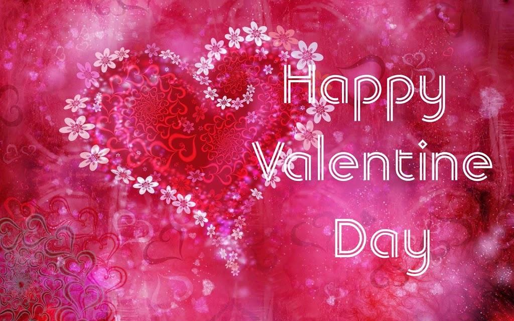 Valentines Day 2019 2 Line Status