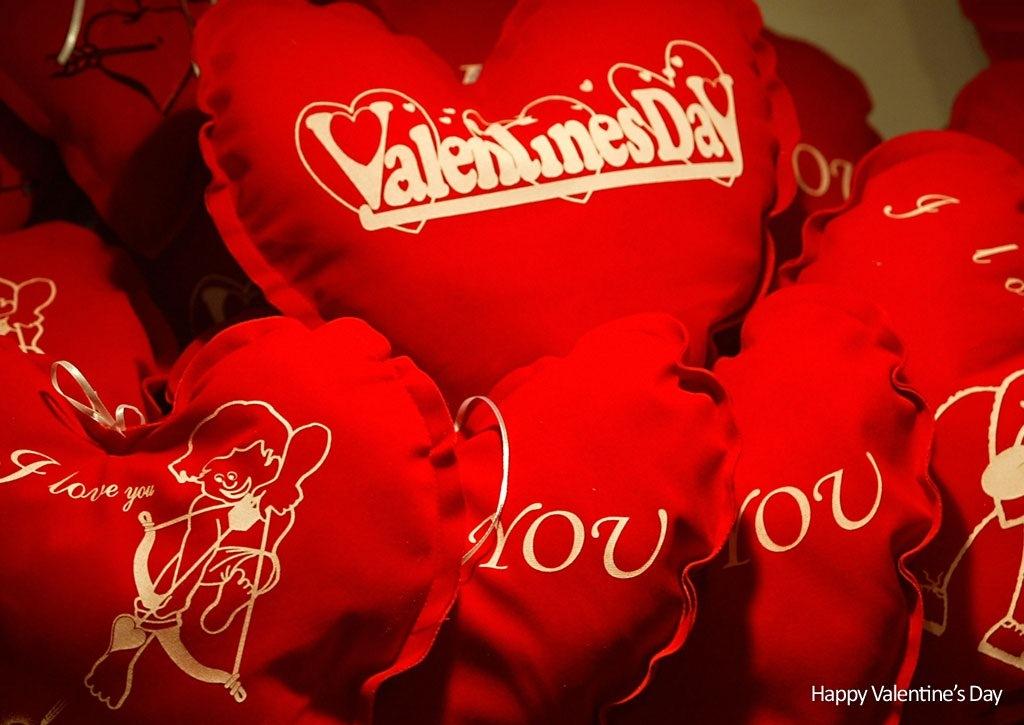 Valentines Day 2018 HD Photos