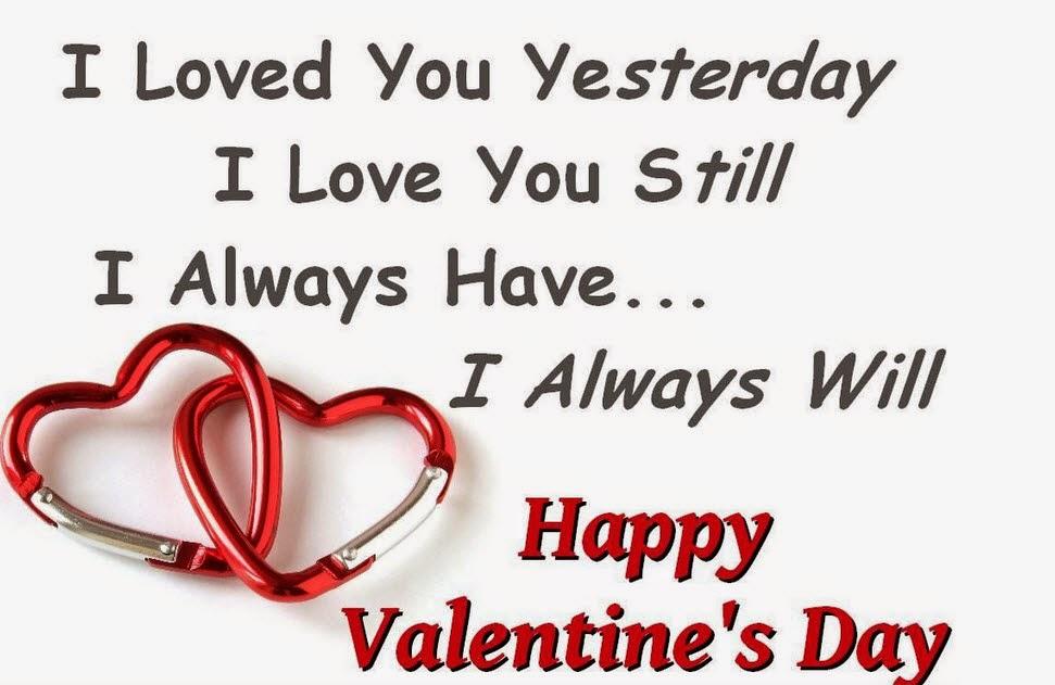 Valentines Day Status 2019