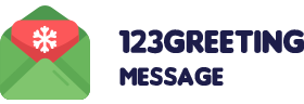 123greetingmessage Media