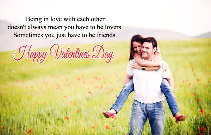 HD Valentines Day Wishes Messages with Pictures