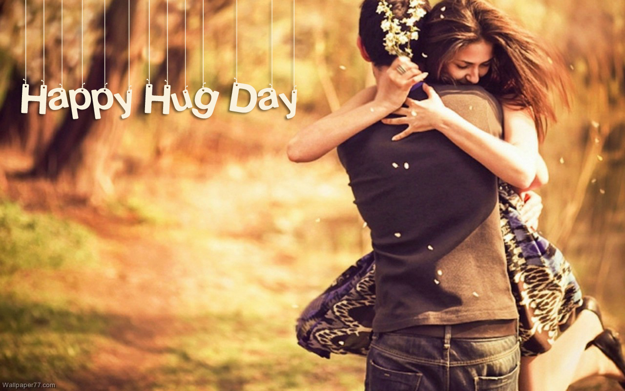 Hug Day 2018 Top Messages Wishes And Social Media Posts Citydaily