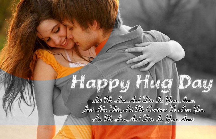 Happy Hug Day Status, Whatsapp Video Status, Short & 2 Line Status 2019