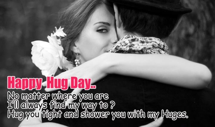 Hug Day 2019 Short Status