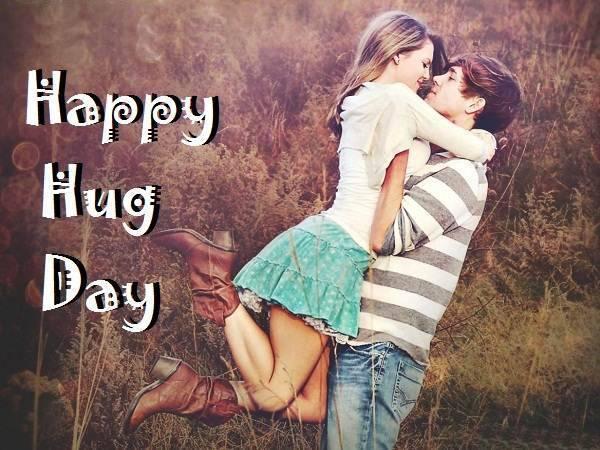 Hug Day DP for Girlfriend & Boyfriend