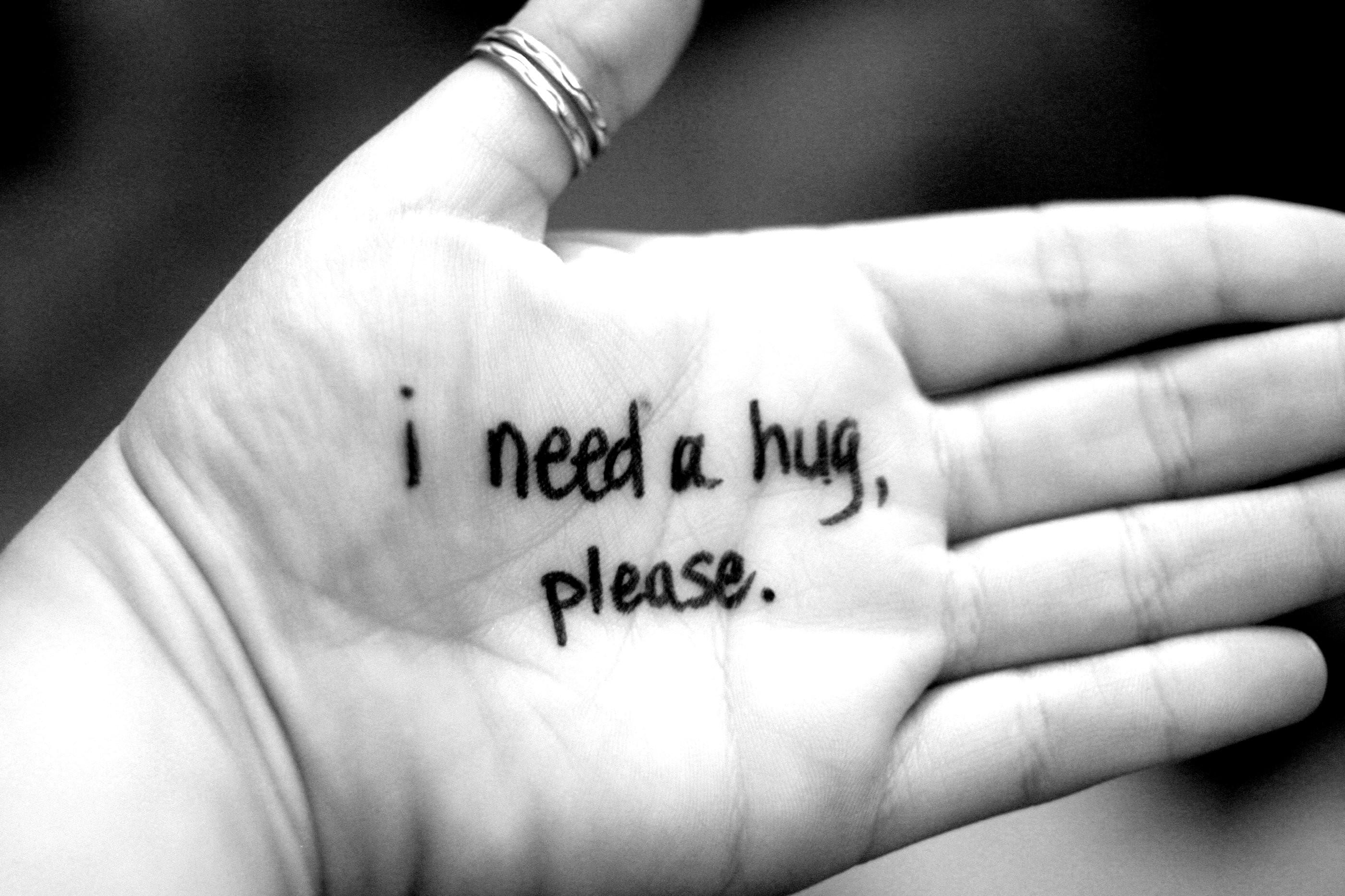 Hug Day Full HD