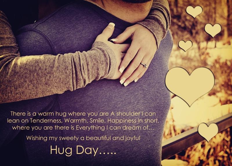 Hug Day Status