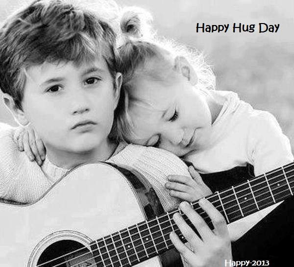 Hug Day Whatsapp Profile