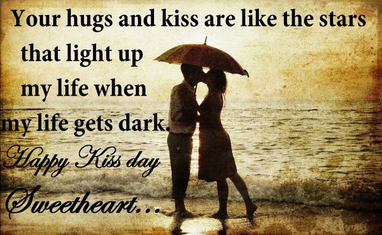 Kiss Day 2018 Image